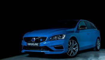 NanoClinic - Auto Detailing Olsztyn - Volvo V60 Polestar